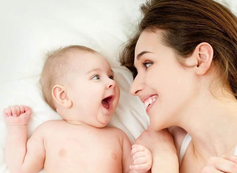 12 фактов о развитии головного мозга ребенка, которые каждой маме будет полезно узнать