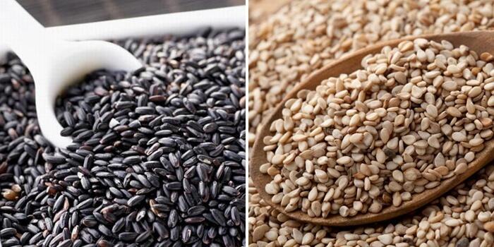 Кунжут: как употреблять семена