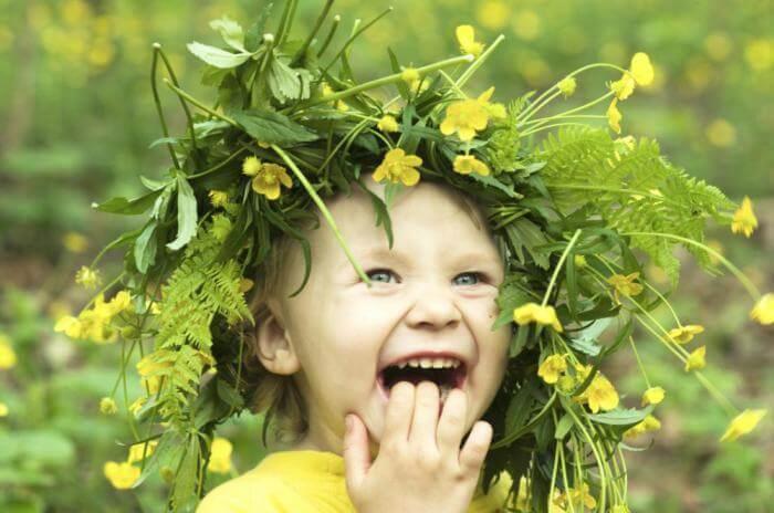 Развиваем чувство юмора у ребенка: 10 полезных советов