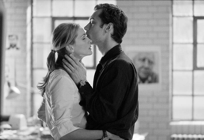 Пять условий, необходимых для близости и что близостью не является