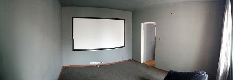 Как сделать домашний кинотеатр своими руками