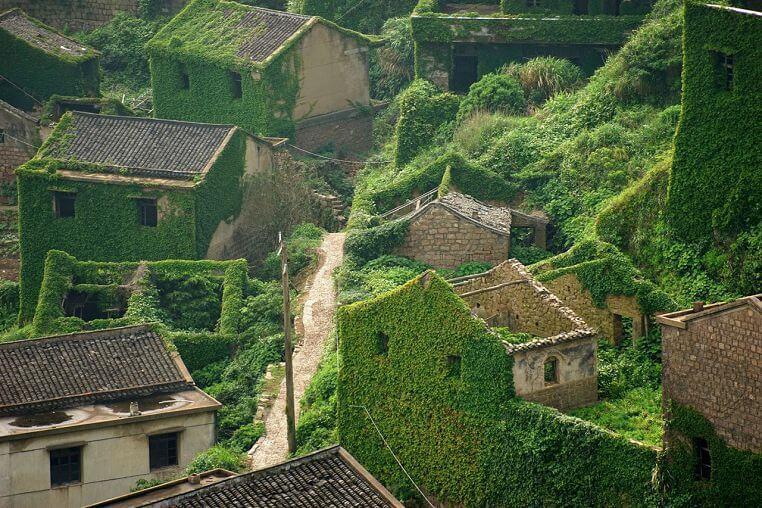 Картинки легкая природа деревни