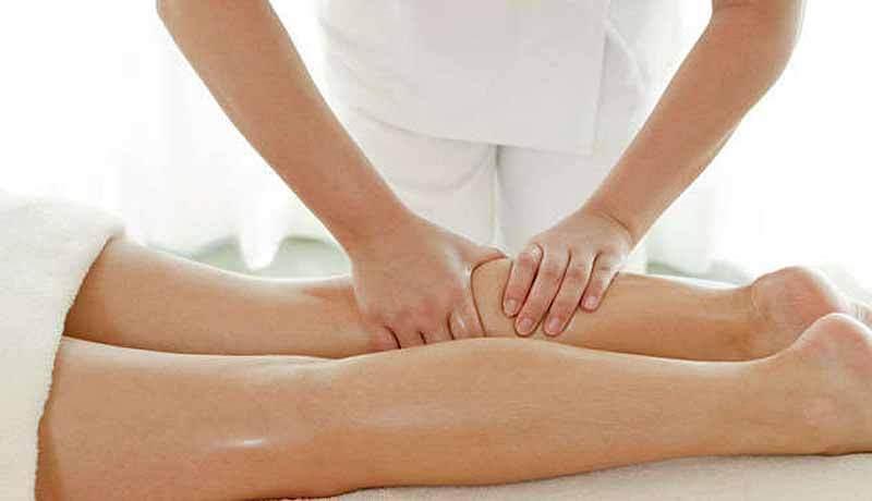 Лимфодренаж: тело на прокачку