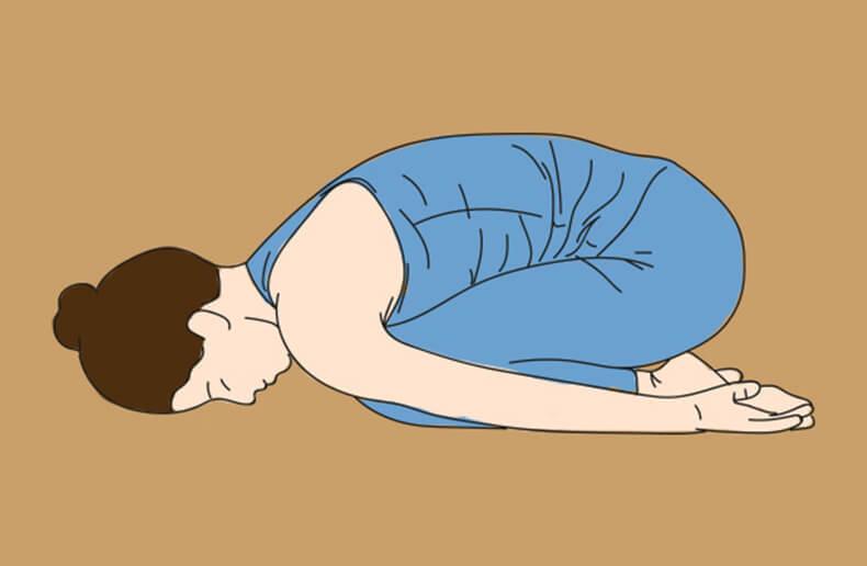 Делайте это упражнение всего 1 раз в 2 дня. Спина перестанет болеть сразу же!