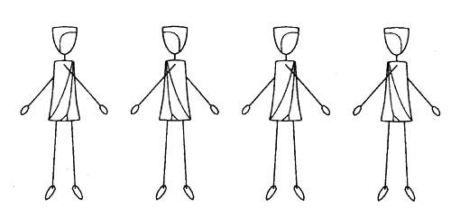 четыре Нейто-движения спиральной гимнастики