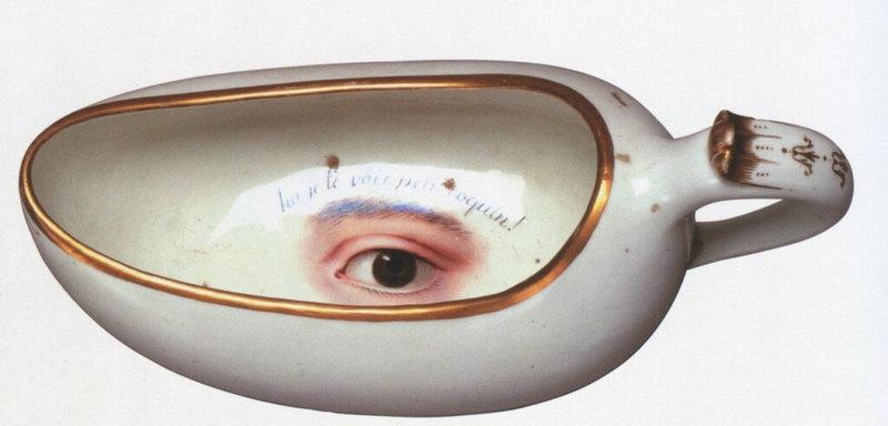 9 шокирующих фактов о личной гигиене европейцев в XVIII веке
