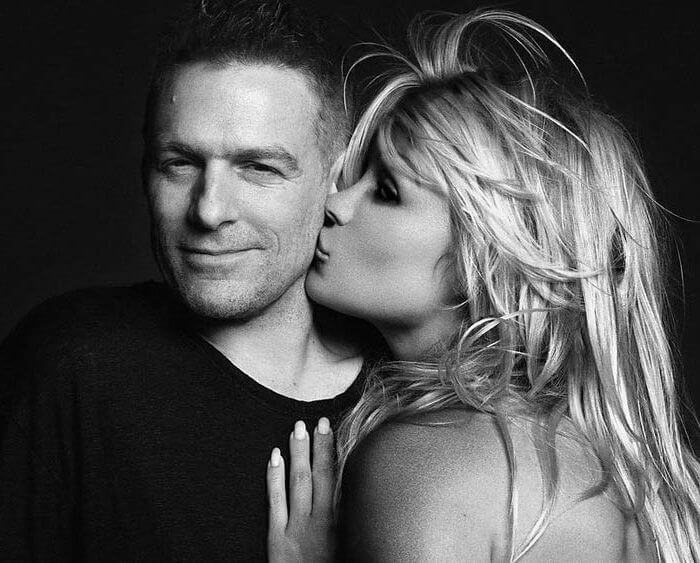 красивы фото черно белые мужчина и женщина