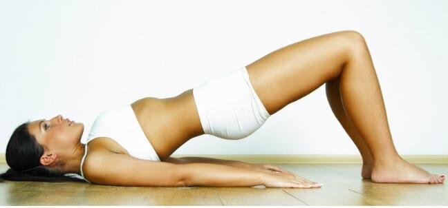 Остеопороз: упражнения для лечения и профилактики заболевания