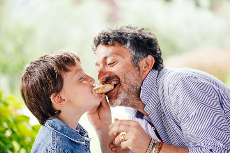 Как воспитывают детей в Италии: плюсы и минусы