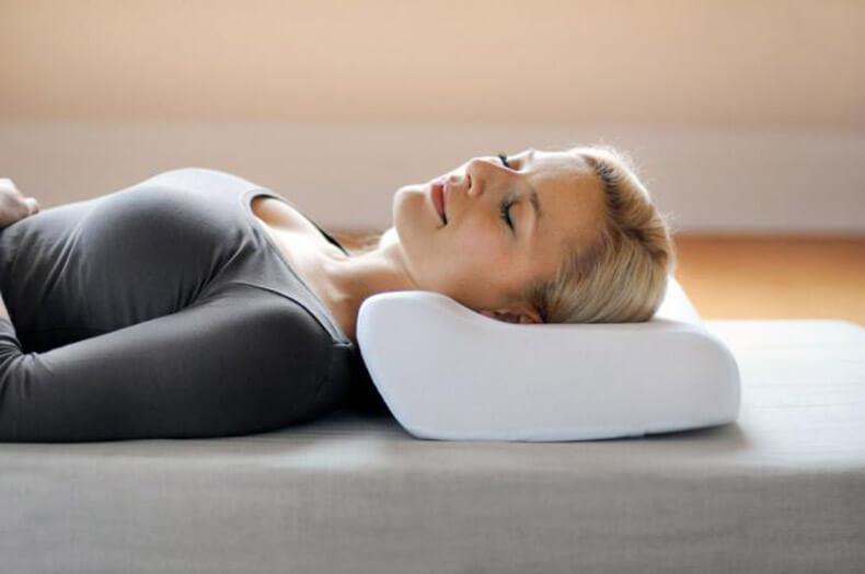 Йога от мигрени эффективность доказана