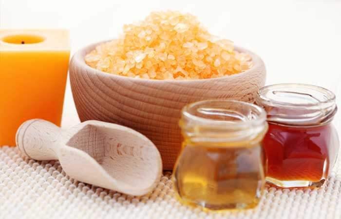 Как сделать соль мед 747