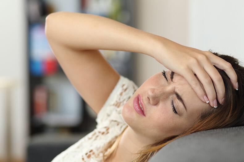 10 признаков, которые указывают на непереносимость глютена