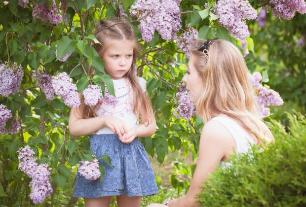 Нужно ли настаивать на том, чтобы ребенок извинился