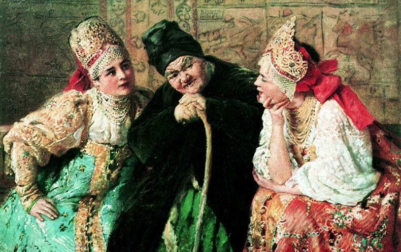Картинки по запросу древняя русь девушки