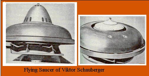 Виктор Шаубергер, разгадавший ТАЙНУ воды