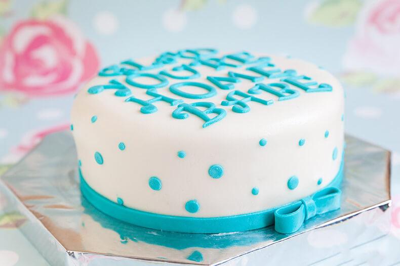 Рецепт торта под мастику в домашних условиях пошагово