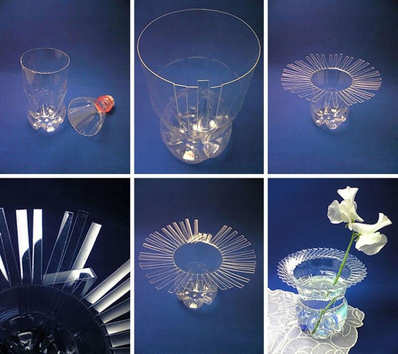 Красивые изделия из пластиковых бутылок: топ-14 ярких идей Обозреватель