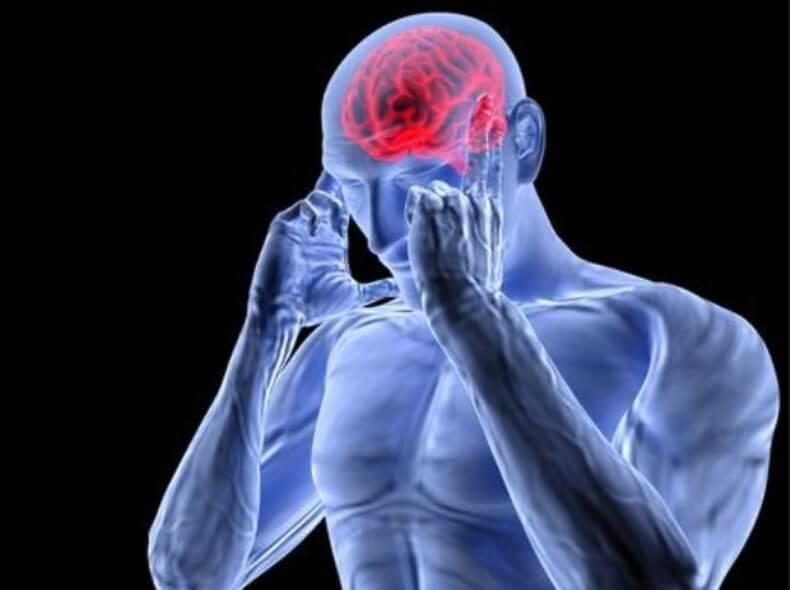 Внутричерепное давление и нервная система