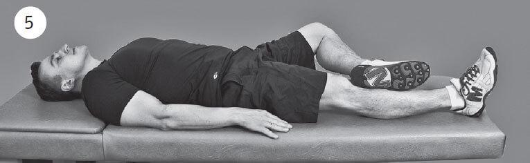 Диагностическая гимнастика