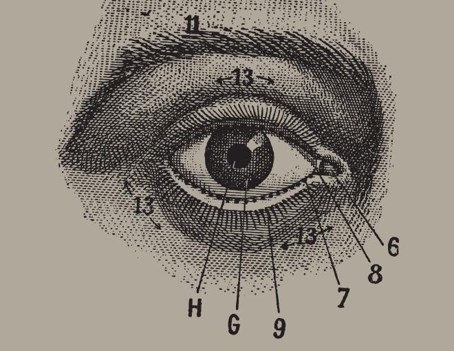 Эта простая техника для глаз — отличная профилактика глаукомы и катаракты