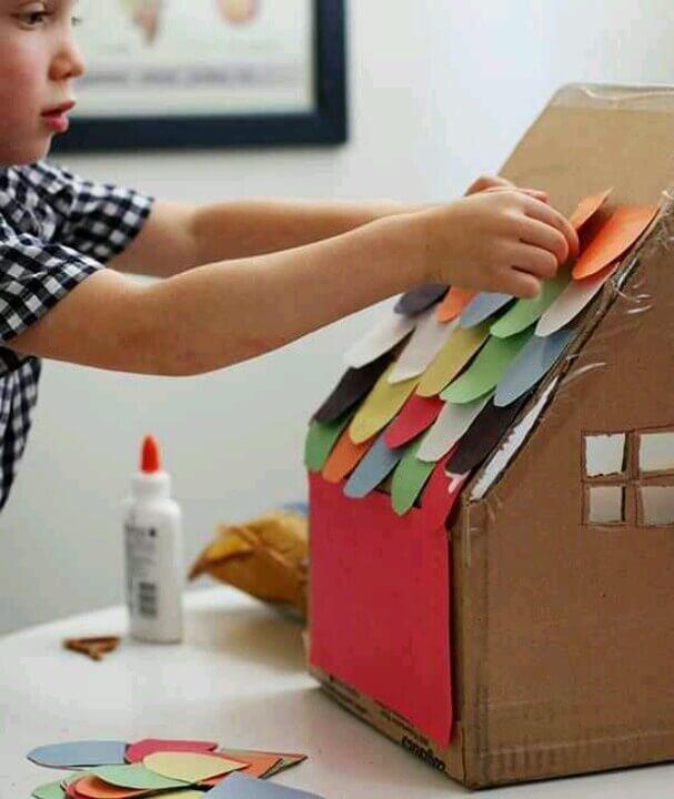 Спокойные игры для детей 4-6 лет
