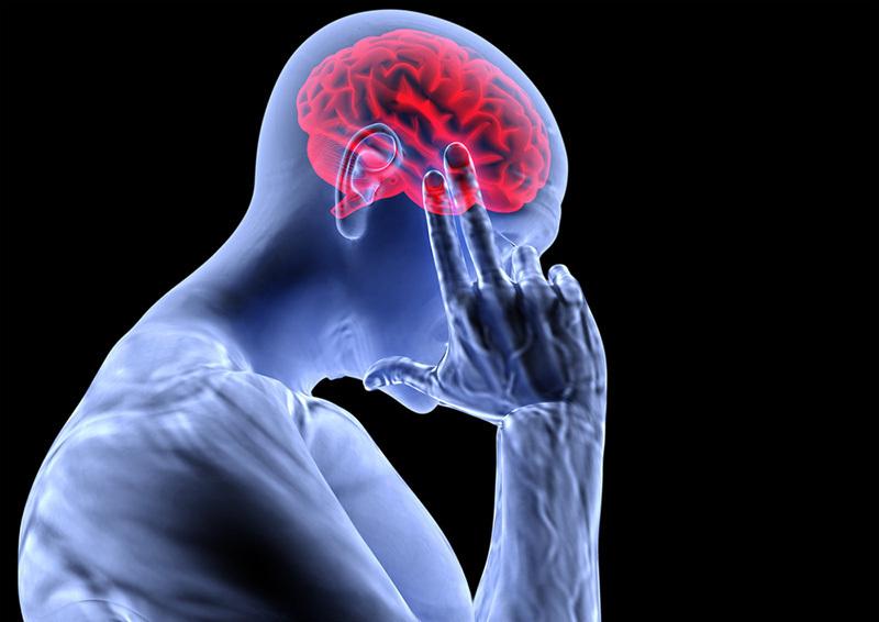 может ли болеть голова при больной печени