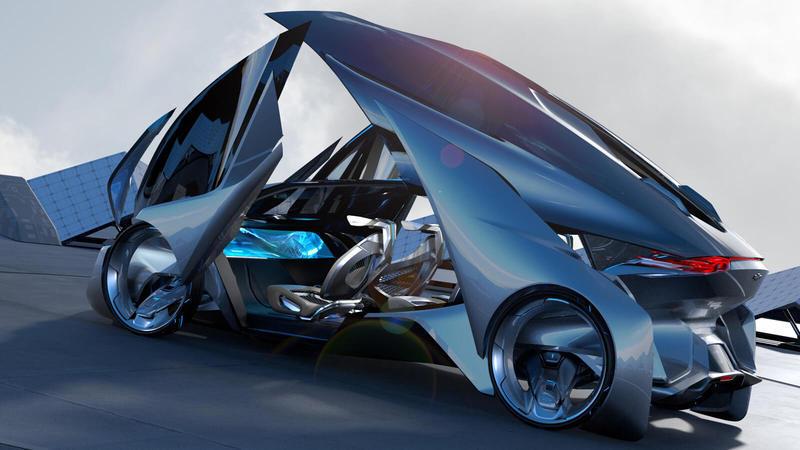 Картинки по запросу автомобиль будущего