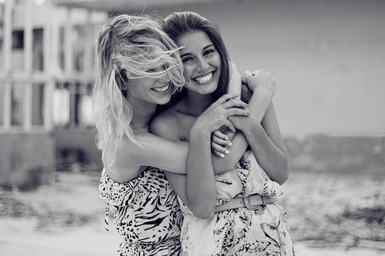 «синдром старшей сестры»