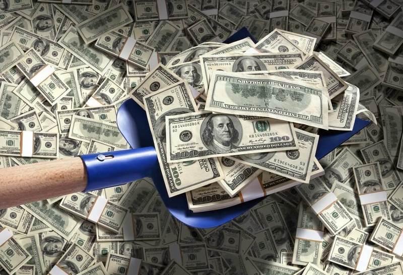Вадим Зеланд: Не <a href='http://econet.ru/articles/tagged?tag=%D1%86%D0%B5%D0%BB%D1%8C' target='_blank'>цель</a> достигается с помощью денег, а деньги приходят на пути к цели