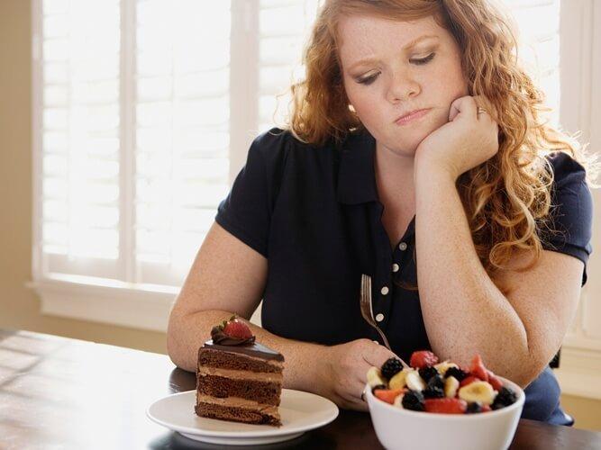 Лишний вес и лечение