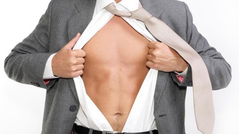 Роль тестостерона в жизни мужчины. Продукты повышающие уровень тестостерона