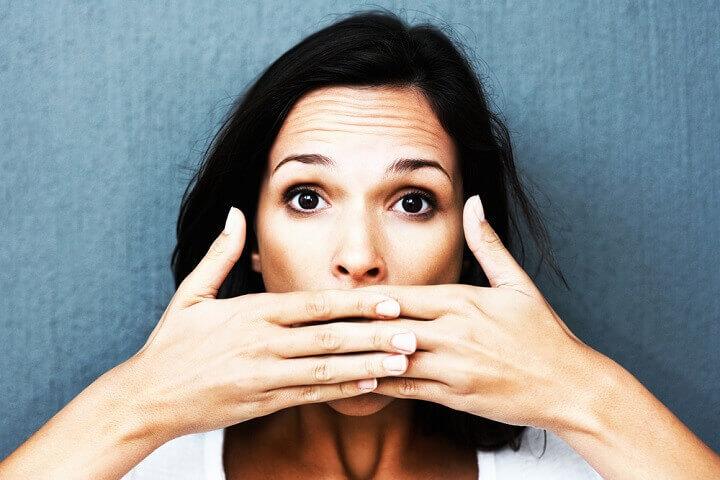 «Научиться говорить нет»: об отказах без чувства вины