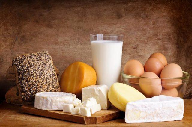 Будьте здоровы! Хорошего дня! Content_list_of_acidic_foods__econet_ru
