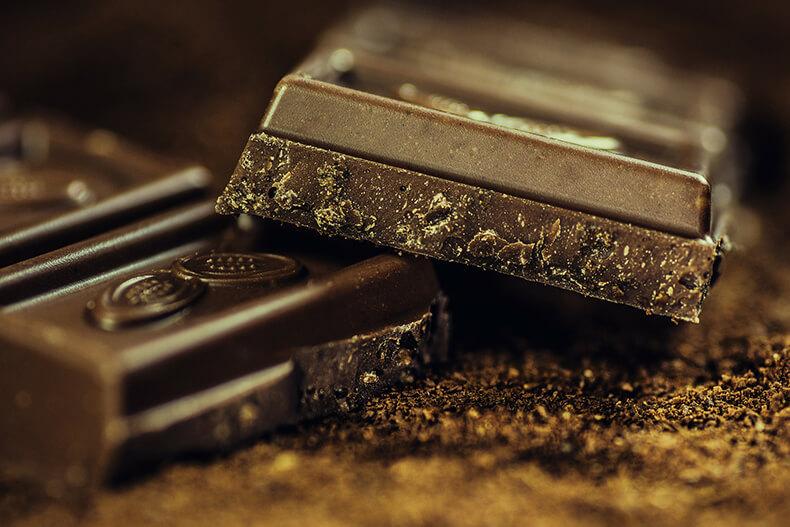 Диета вечной молодости_Черный шоколад