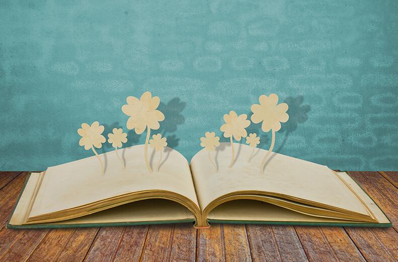 100 романтичных книг