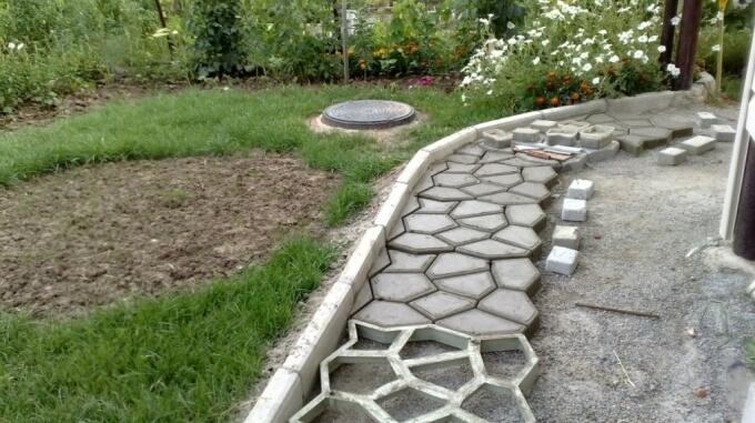Покрытие для бетона своими руками