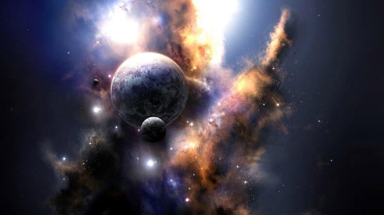 Информационное поле Вселенной существует без времени