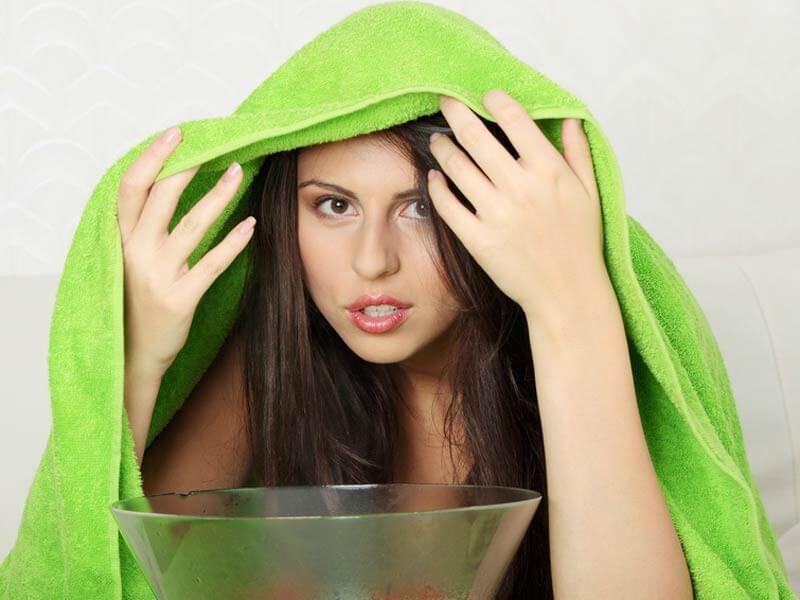 Перекись водорода: лечебные свойства и применение