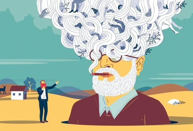 Не прошло и 100 лет: возвращение теории бессознательного Зигмунда Фрейда