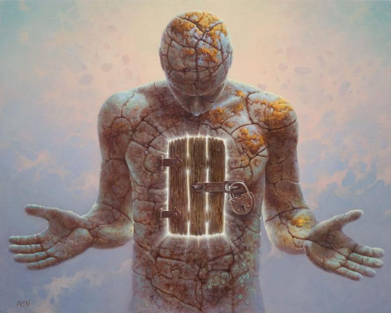 Как оживить свое тело