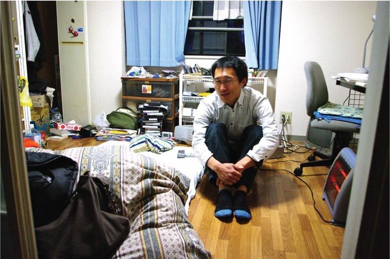 Хикикомори: почему сотни тысяч молодых японцев годами не покидают свои дома