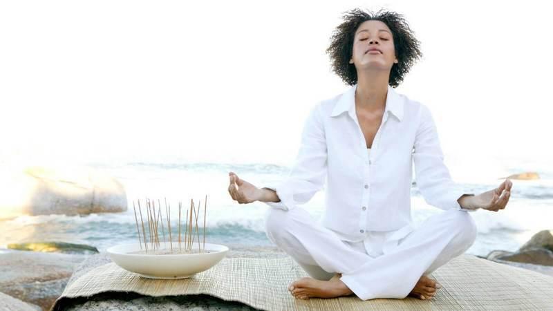 Дыхательные упражнения для очищения энергосистемы