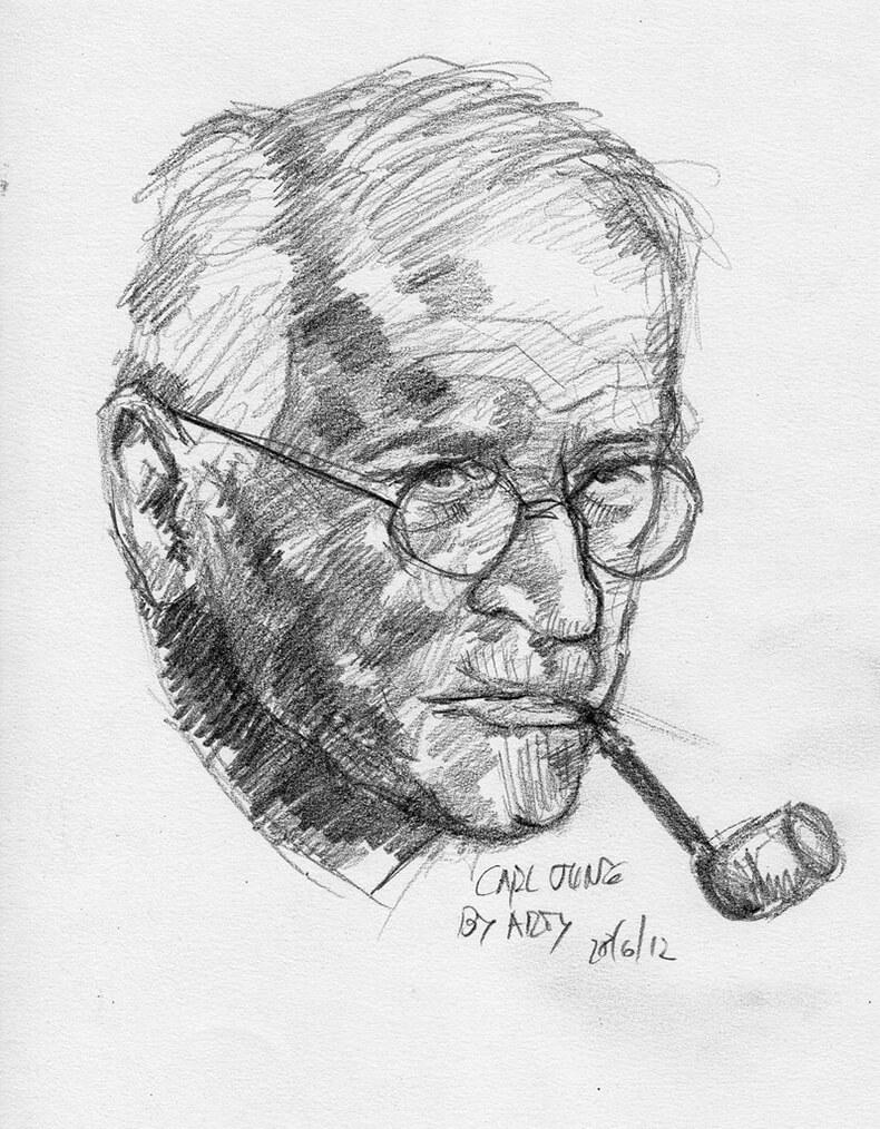 Карл Юнг о кризисе середины жизни