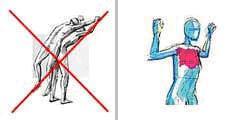 Упражнения при сколиозе 2 степени