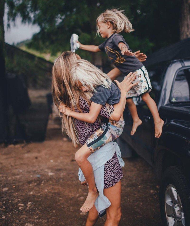 12 способов, как стать самой злой мамой в мире