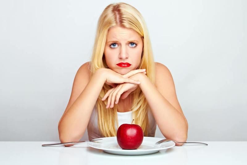 Я хочу похудеть как можно похудеть помогите мне