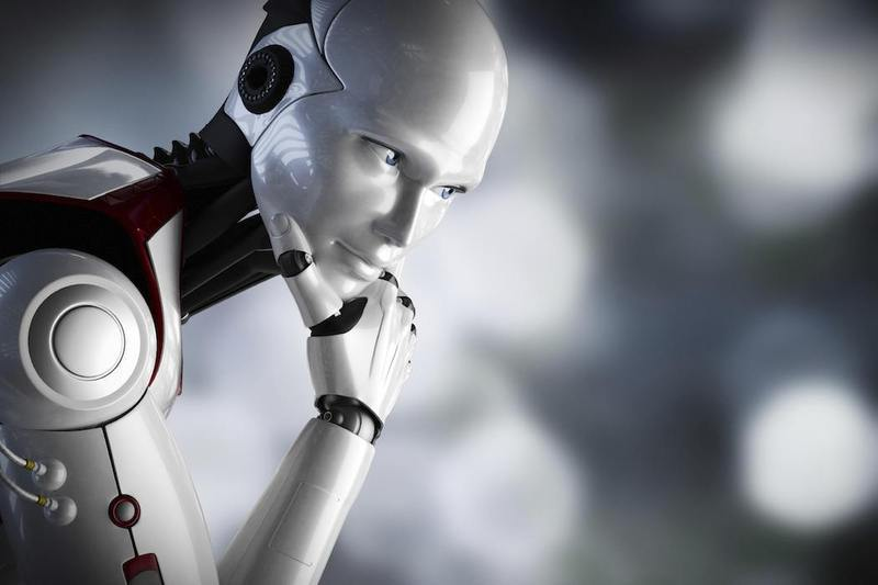 an analysis on the issue of artificial intelligence from the article 12machines will be smarter than An analysis on the issue of artificial intelligence from the article 12:machines will be smarter than we are.