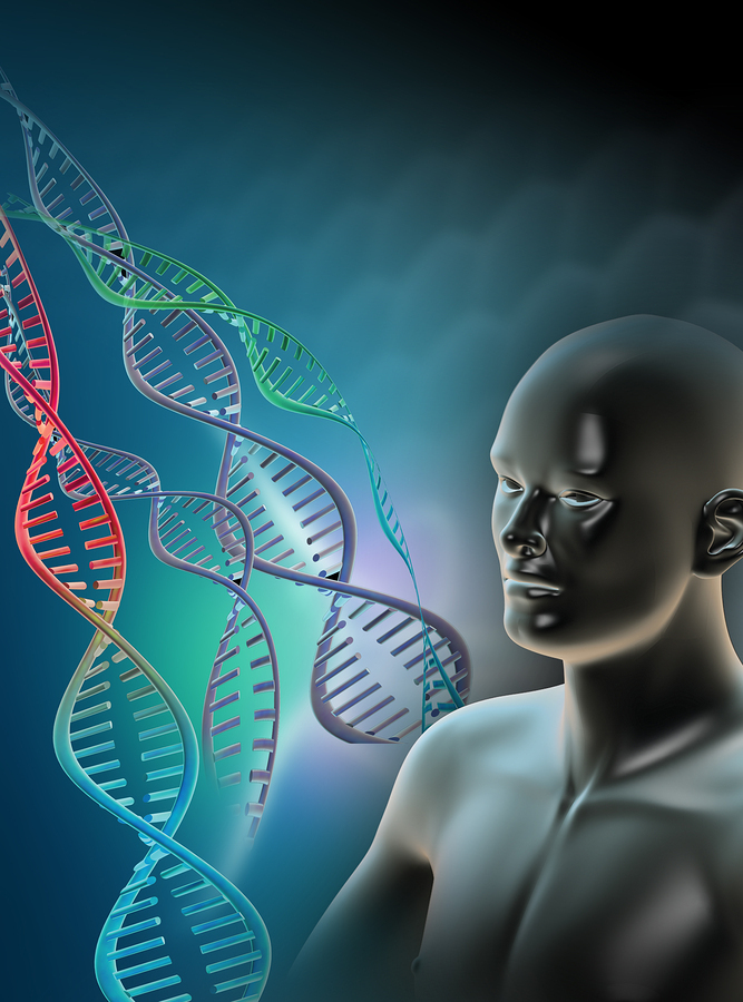 Поведение  и ДНК