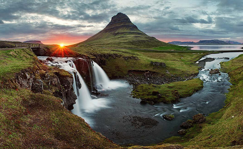 10 safest countries in the world