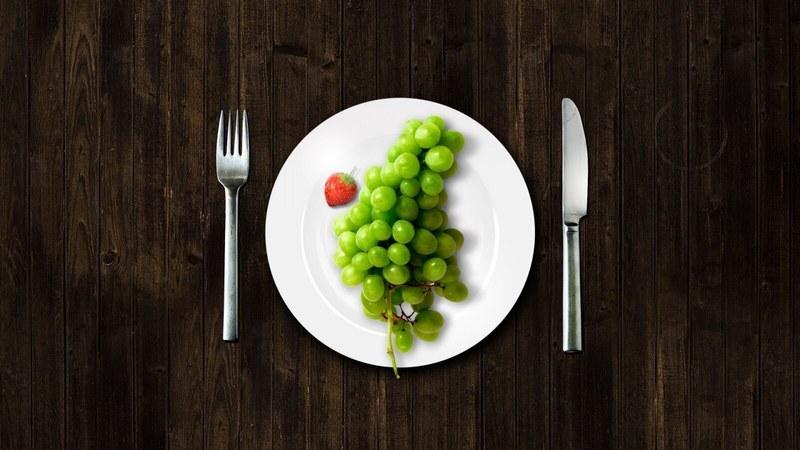 Голодание вес